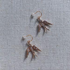 Stella & Dot Sparrow Earrings